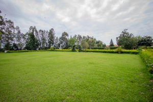 Tuzza Garden Resort in Bushenyi