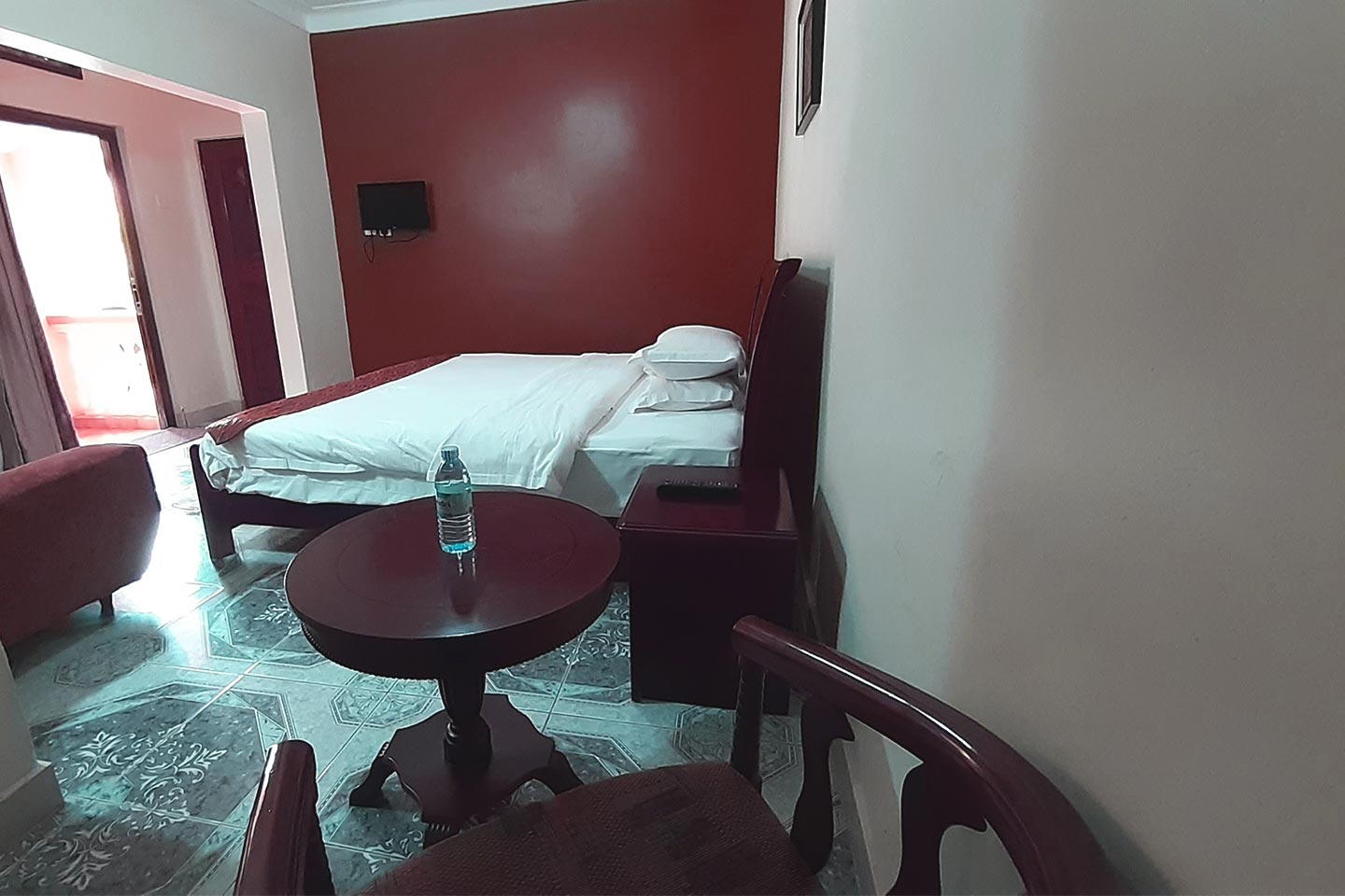 Bed & breakfast hotel Executive Rooms in Bushenyi