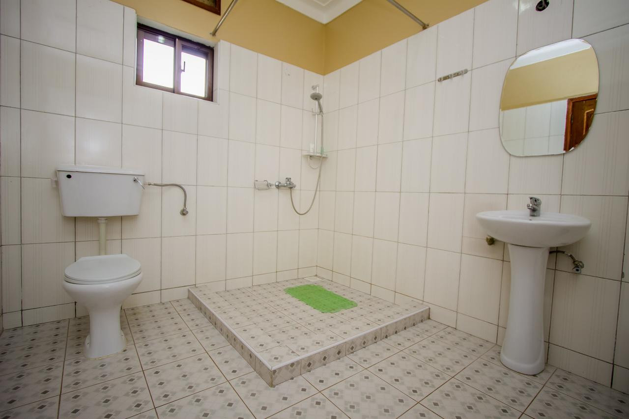 Executive Double Room in Bushenyi for Bed and Breakfast