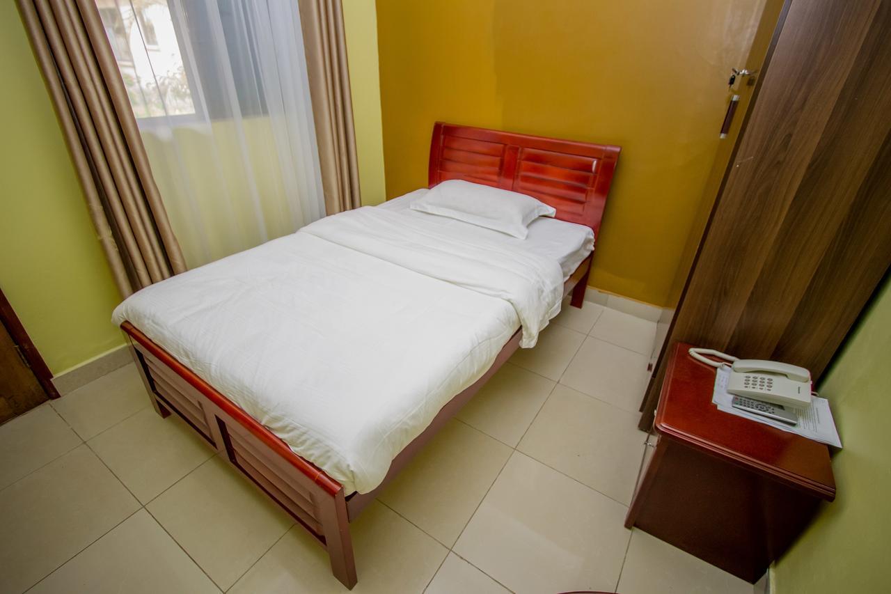 Standard Room at Tuzza hotel Bushenyi